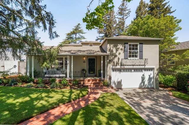 630 Parrott Dr, San Mateo, CA 94402 (MLS #ML81843563) :: Compass