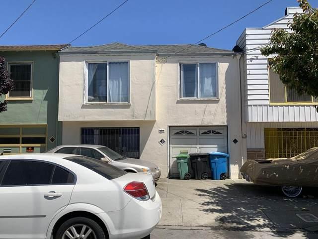 547 Sawyer St, San Francisco, CA 94134 (#ML81843566) :: The Goss Real Estate Group, Keller Williams Bay Area Estates