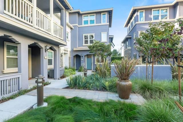 102 Hornbeam Ter, Sunnyvale, CA 94086 (#ML81843576) :: The Goss Real Estate Group, Keller Williams Bay Area Estates