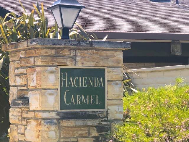 195 Hacienda Carmel 195, Carmel Valley, CA 93923 (#ML81843578) :: Alex Brant