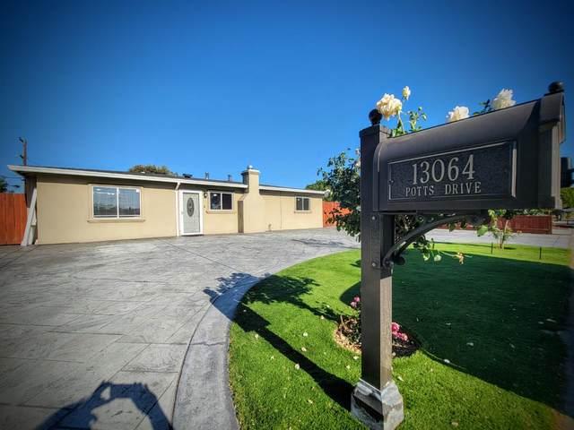13064 Potts Dr, San Jose, CA 95111 (#ML81843591) :: Robert Balina   Synergize Realty