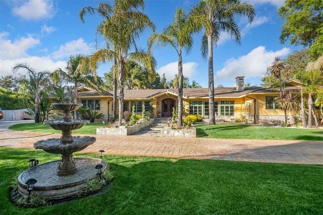 330 Ridgeway Rd, Woodside, CA 94062 (#ML81843592) :: Paymon Real Estate Group