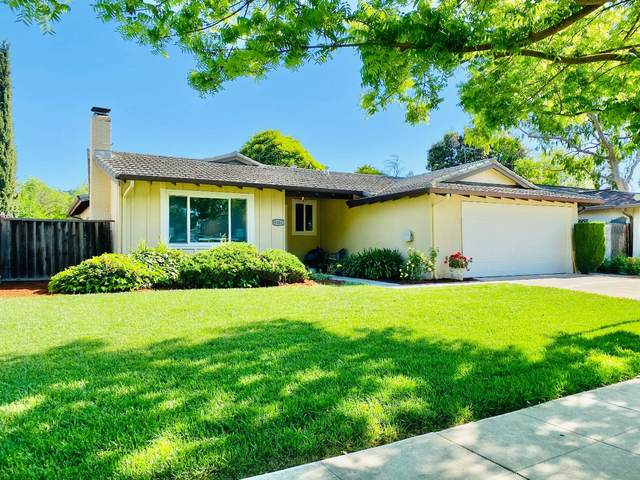 6162 Iowa Dr, San Jose, CA 95123 (#ML81843594) :: The Goss Real Estate Group, Keller Williams Bay Area Estates