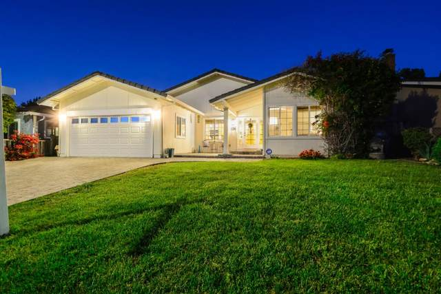 1198 Ruppell Pl, Cupertino, CA 95014 (#ML81843599) :: Strock Real Estate