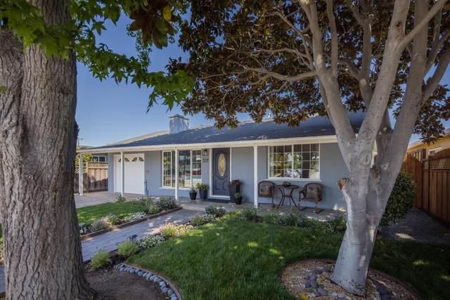 337 E 39th Ave, San Mateo, CA 94403 (MLS #ML81843619) :: Compass