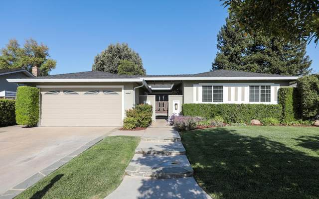 6639 Mount Forest Dr, San Jose, CA 95120 (#ML81843629) :: Live Play Silicon Valley