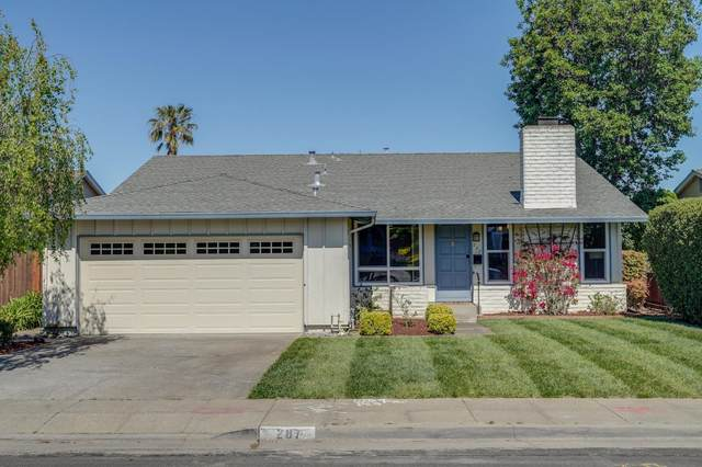 287 Boothbay Ave, Foster City, CA 94404 (#ML81843631) :: The Gilmartin Group