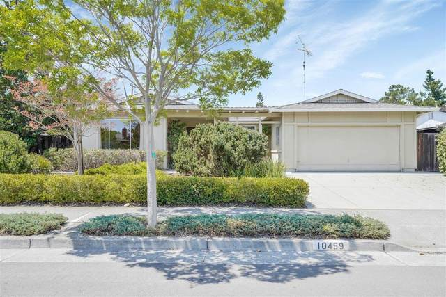 10459 Bonny Dr, Cupertino, CA 95014 (#ML81843647) :: Strock Real Estate