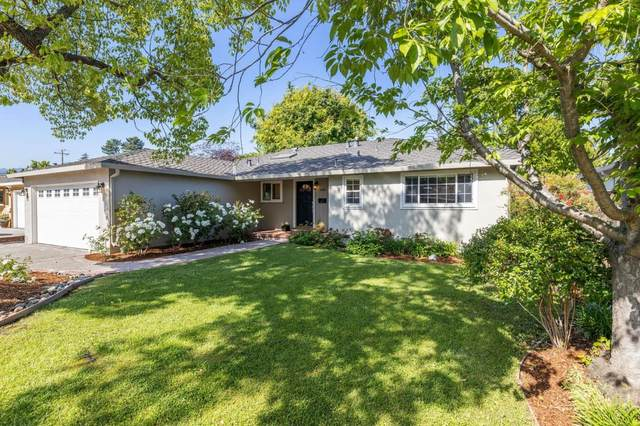 1816 Appletree Ln, Mountain View, CA 94040 (#ML81843675) :: Robert Balina | Synergize Realty