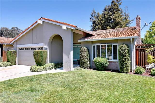 4966 Narvaez Ave, San Jose, CA 95136 (#ML81843680) :: The Goss Real Estate Group, Keller Williams Bay Area Estates