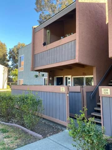 420 Dempsey Rd 121, Milpitas, CA 95035 (#ML81843717) :: Schneider Estates