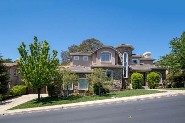 3557 Ashbourne Cir, San Ramon, CA 94583 (#ML81843724) :: Schneider Estates