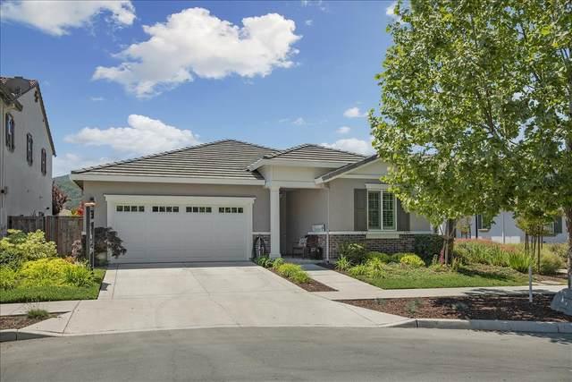 1788 Tarragon Dr, Gilroy, CA 95020 (#ML81843730) :: Schneider Estates