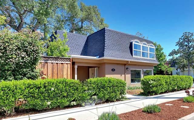 1697 W Hacienda Ave, Campbell, CA 95008 (#ML81843738) :: The Goss Real Estate Group, Keller Williams Bay Area Estates