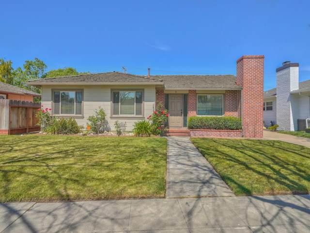 36 Wilgart Way, Salinas, CA 93901 (#ML81843740) :: Robert Balina | Synergize Realty