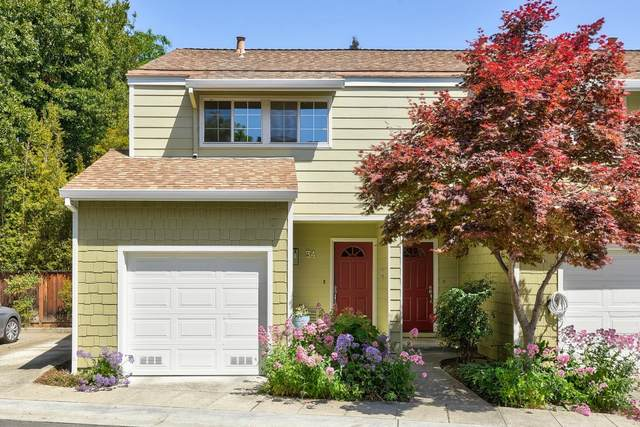 201 Ada Ave 34, Mountain View, CA 94043 (#ML81843744) :: Robert Balina | Synergize Realty