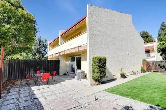 916 Fruitdale Pl, San Jose, CA 95126 (#ML81843752) :: The Goss Real Estate Group, Keller Williams Bay Area Estates
