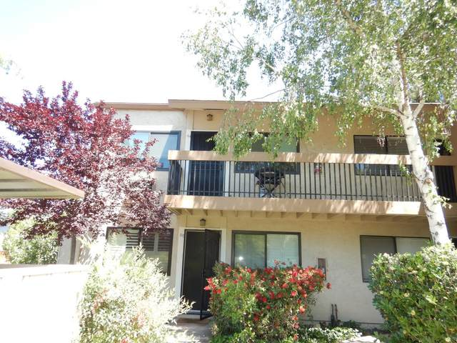 185 Union Ave 64, Campbell, CA 95008 (#ML81843761) :: Schneider Estates