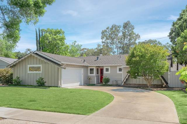 275 Kingston Hill Way, Los Gatos, CA 95032 (#ML81843770) :: The Goss Real Estate Group, Keller Williams Bay Area Estates
