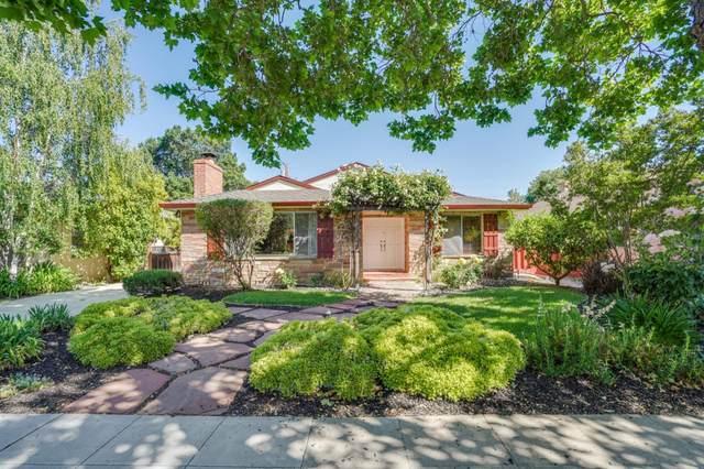 1730 Naglee Ave, San Jose, CA 95126 (#ML81843794) :: The Goss Real Estate Group, Keller Williams Bay Area Estates