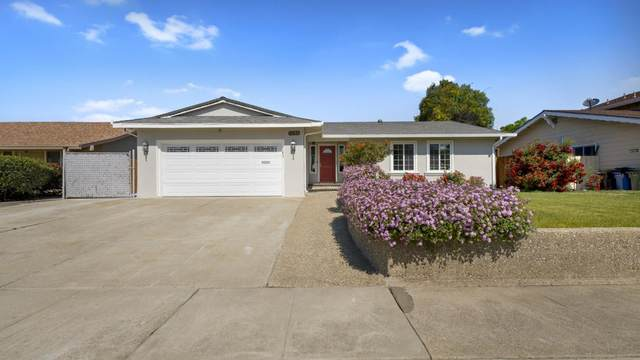 5633 Moores Ave, Newark, CA 94560 (#ML81843797) :: Live Play Silicon Valley