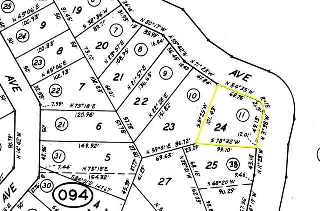 0 Lower Lock Ave, Belmont, CA 94002 (#ML81843805) :: The Gilmartin Group
