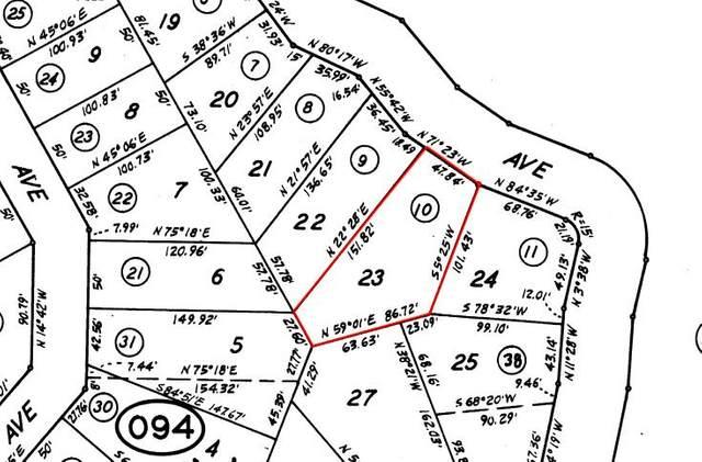 00 Lower Lock Ave, Belmont, CA 94002 (#ML81843809) :: The Gilmartin Group