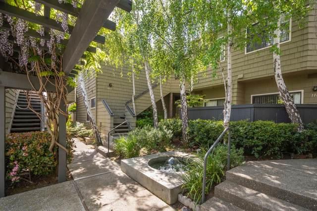 1116 Shoreline Dr, San Mateo, CA 94404 (#ML81843814) :: The Goss Real Estate Group, Keller Williams Bay Area Estates
