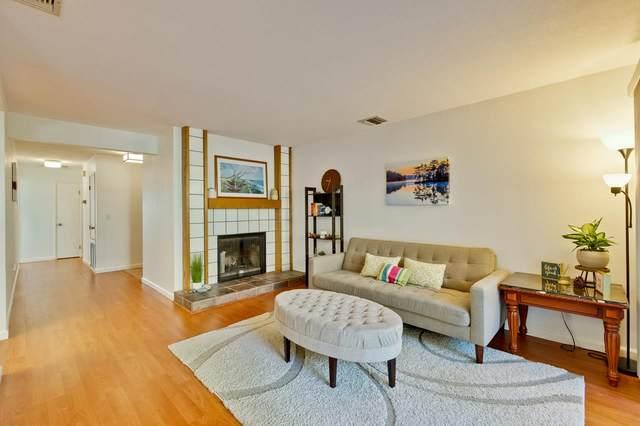 3705 Terstena Pl 105, Santa Clara, CA 95051 (#ML81843815) :: The Goss Real Estate Group, Keller Williams Bay Area Estates