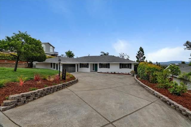 3564 Vista Del Valle, San Jose, CA 95132 (MLS #ML81843817) :: Compass