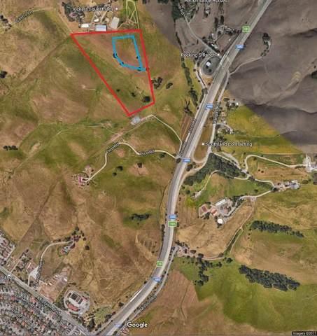 0000 Vargas Rd, Fremont, CA 94539 (#ML81843825) :: The Gilmartin Group