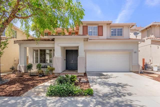 2227 Woodranch Rd, San Jose, CA 95131 (#ML81843852) :: Robert Balina | Synergize Realty