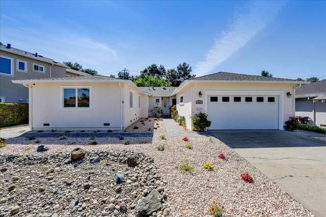 1053 Belvedere Ln, San Jose, CA 95129 (#ML81843861) :: Robert Balina | Synergize Realty