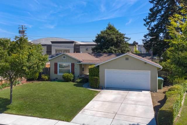 3548 Cecil Ave, Santa Clara, CA 95050 (#ML81843874) :: Robert Balina | Synergize Realty