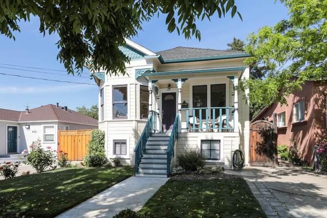 432 N 9th St, San Jose, CA 95112 (#ML81843879) :: The Goss Real Estate Group, Keller Williams Bay Area Estates