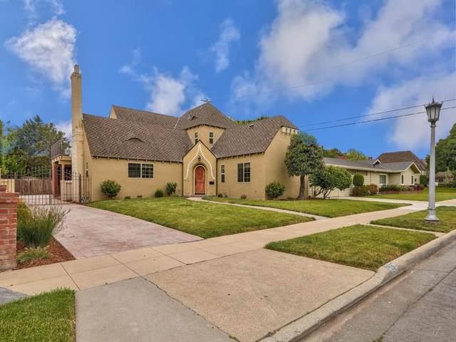 56 Santa Lucia Ave, Salinas, CA 93901 (#ML81843883) :: Robert Balina | Synergize Realty