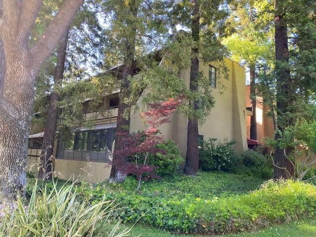 200 P St Unit F36, Sacramento, CA 95814 (#ML81843887) :: Strock Real Estate