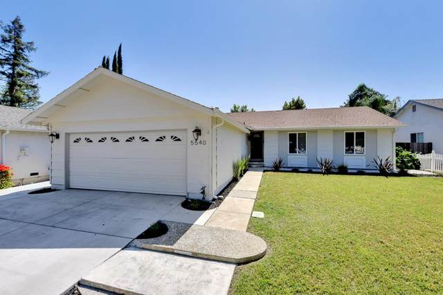 5540 Sunny Oaks Dr, San Jose, CA 95123 (#ML81843888) :: Live Play Silicon Valley