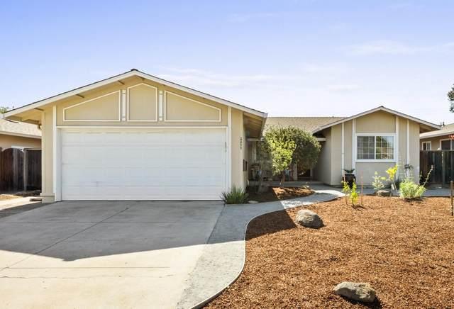 2257 Maroel Dr, San Jose, CA 95130 (#ML81843897) :: Live Play Silicon Valley