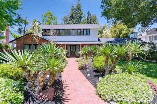 736 Arlington Rd, Redwood City, CA 94062 (#ML81843901) :: Real Estate Experts