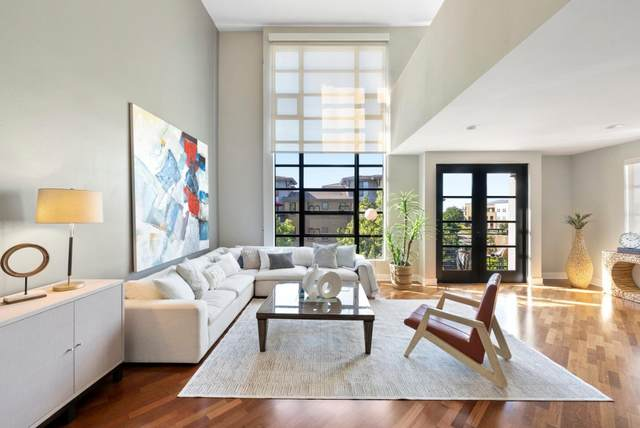 350 E Mission St 206, San Jose, CA 95112 (#ML81843903) :: The Goss Real Estate Group, Keller Williams Bay Area Estates