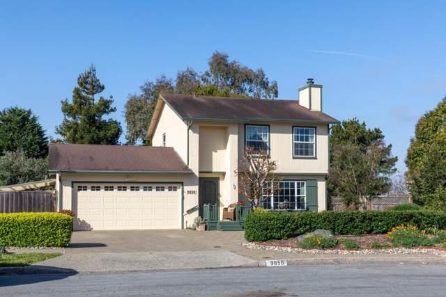 9850 Brookgrass Pl, Salinas, CA 93907 (#ML81843914) :: The Gilmartin Group