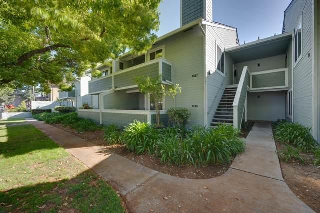 1335 Palm St, San Jose, CA 95110 (#ML81843918) :: The Goss Real Estate Group, Keller Williams Bay Area Estates