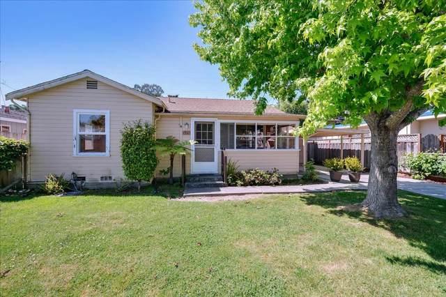525 Laverne Ave, Aptos, CA 95003 (#ML81843919) :: Real Estate Experts