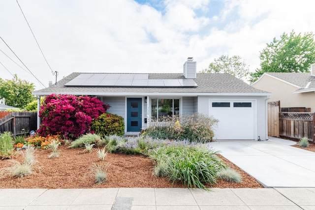 1339 Sierra St, Redwood City, CA 94061 (MLS #ML81843920) :: Compass