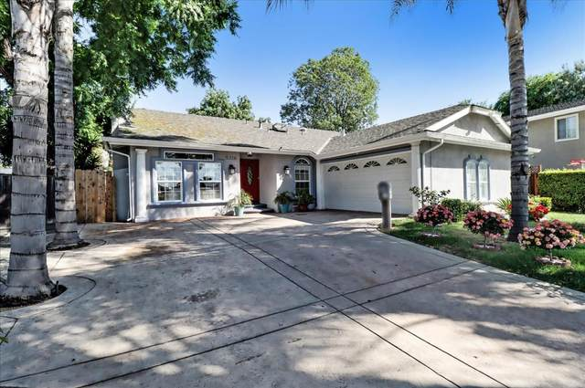 5326 Avenida Almendros, San Jose, CA 95123 (#ML81843921) :: The Goss Real Estate Group, Keller Williams Bay Area Estates