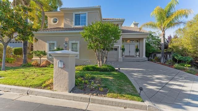 5701 Poglia Lane Ct, San Jose, CA 95138 (#ML81843922) :: Robert Balina | Synergize Realty