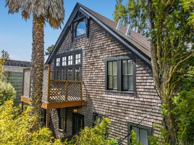2546 Sutter St, San Francisco, CA 94115 (#ML81843931) :: Schneider Estates