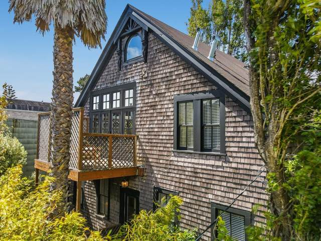2546 Sutter St, San Francisco, CA 94115 (#ML81843931) :: The Goss Real Estate Group, Keller Williams Bay Area Estates