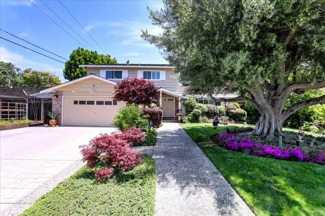 319 Manzanita Ave, Santa Clara, CA 95051 (#ML81843937) :: Robert Balina | Synergize Realty